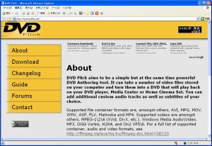 DVD Flick �T�C�g