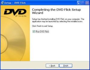 DVD Flick �C���X�g�[��9