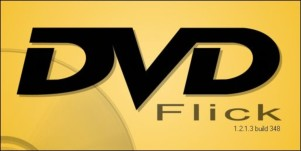 DVD Flick DVDの作り方