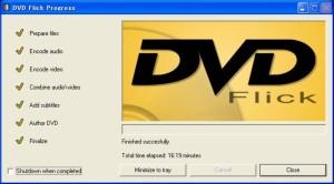 DVD Flick DVD����